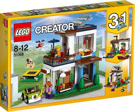 LEGO® CREATOR - MODULAR MODERN HOME
