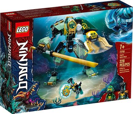 LEGO® NINJAGO - LLOYD'S HYDRO MECH - 71750