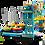 Thumbnail: LEGO® CREATOR - FERRIS WHEEL - 31119
