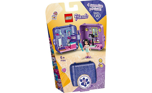 LEGO® FRIENDS -EMMA'S PLAY CUBE - 41404