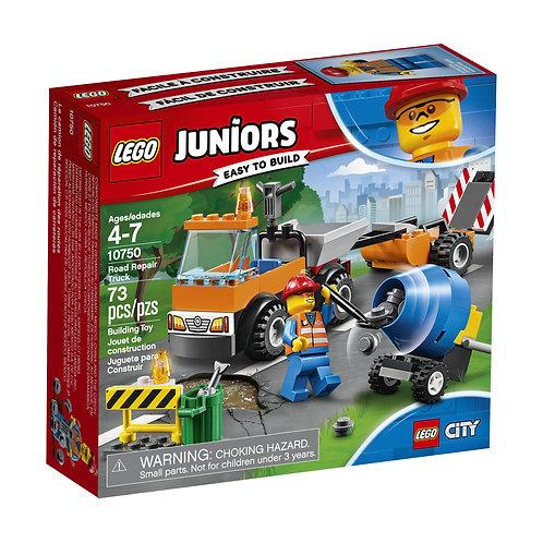 LEGO® JUNIORS - ROAD REPAIR TRUCK