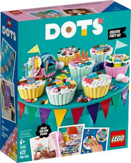LEGO® DOTS - CREATIVE PARTY KIT - 41926