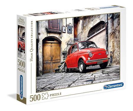 """500PC PUZZLE - """"500"""" - 30575"""