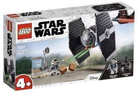 LEGO® STAR WARS - TIE FIGHTER ATTACK
