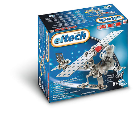 EITECH BASIC - HELICOPTER / AIRCRAFT - C67