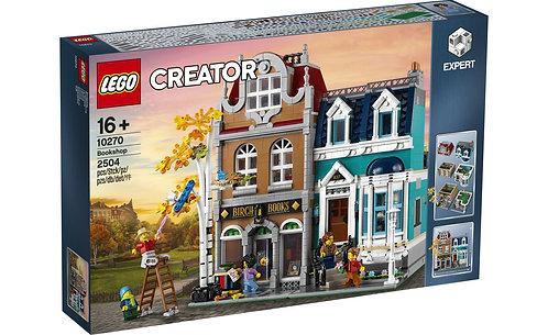 LEGO® CREATOR EXPERT - BOOKSHOP - 10270
