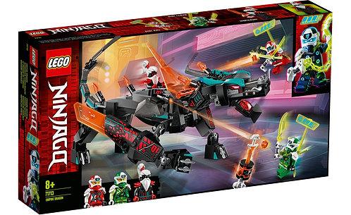LEGO® NINJAGO - EMPIRE DRAGON - 71713