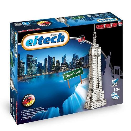 EITECH - SKYSCRAPER EMPIRE - C470