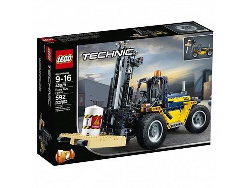 LEGO® TECHNIC - HEAVY DUTY FORKLIFT