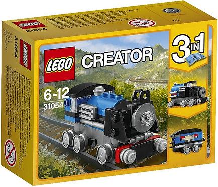 LEGO® CREATOR - BLUE EXPRESS