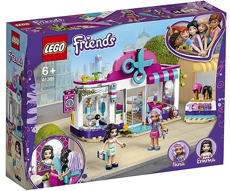 LEGO® FRIENDS - HEARTLAKE CITY HAIR SALON - 41391