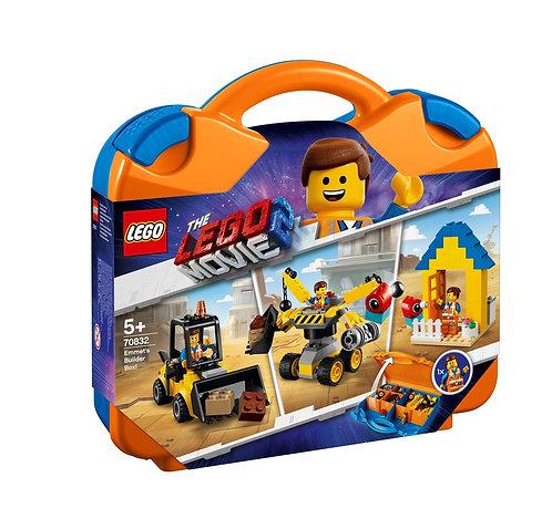 LEGO® LEGO MOVIE - EMMETS BUILDER BOX