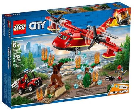 LEGO® CITY - FIRE PLANE - 60217