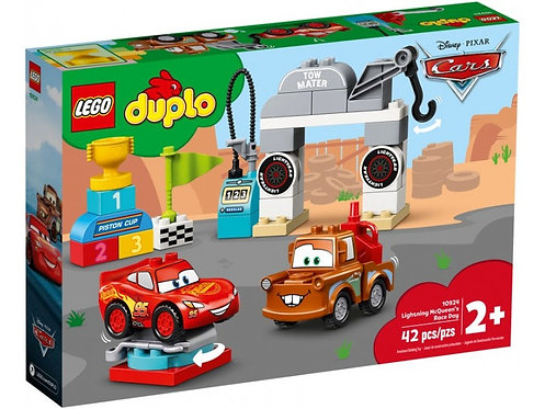 LEGO® DUPLO - CARS - 10924