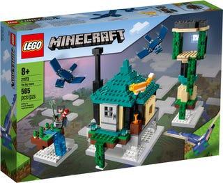 LEGO® MINECRAFT - THE SKY TOWER - 21173