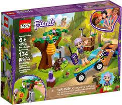 LEGO® FRIENDS - MIA'S FOREST ADVENTURE