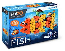 FLEXO - FISH