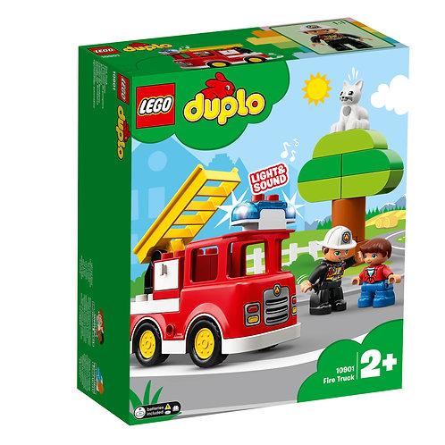 LEGO® DUPLO - FIRE TRUCK