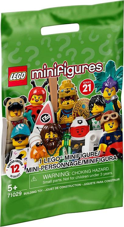 LEGO® MINIFIGURE - SERIES 21 - 71029