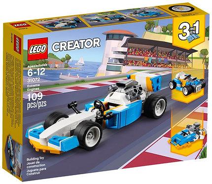 LEGO® CREATOR - EXTREME ENGINES