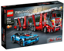 LEGO® TECHNIC - CAR TRANSPORTER - 42098