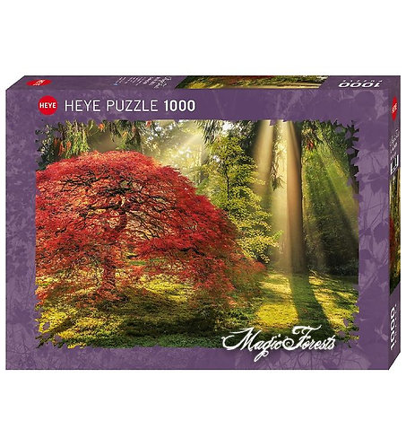 1000PC PUZZLE - GUIDING LIGHT - 29855