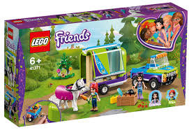 LEGO® FRIENDS - MIA'S HORSE TRAILER - 41371