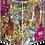 Thumbnail: 1000PC PUZZLE - BUNNY TOWN - 29496
