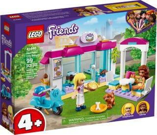 LEGO® FRIENDS -HEARTLAKE CITY BAKERY - 41440