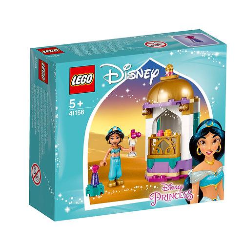 LEGO® DISNEY PRINCESS - JASMINE'S PETITE TOWER