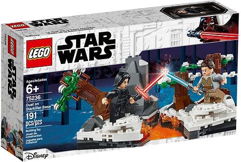 LEGO® STAR WARS - DUEL ON STARKILLER BASE - 75236