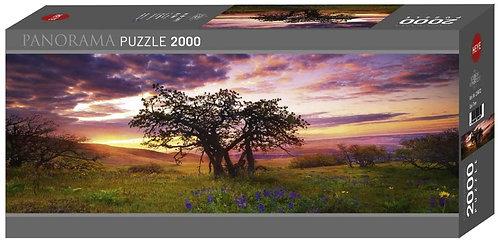 1000PC PUZZLE - OAK TREE HOUSE - 29472