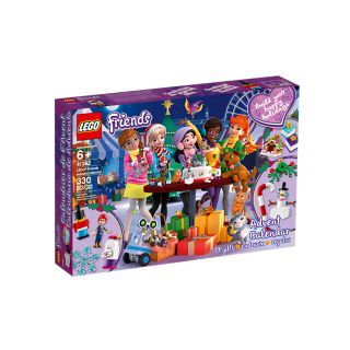 LEGO® ADVENT CALENDAR - FRIENDS - 41382