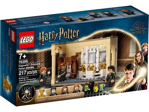 LEGO® HARRY POTTER - HOGWARTS CHAMBER OF SECRETS - 76389