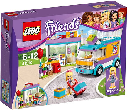 LEGO® FRIENDS - HEARTLAKE GIFT DELIVERY