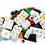Thumbnail: LEGO® CLASSIC - CREATIVE WHITE BRICKS - 11012