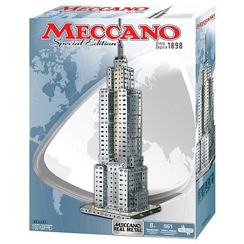 MECCANO® - EMPIRE STATE BUILDING
