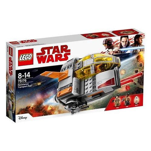 LEGO® STAR WARS - RESISTANCE TRANSPORT POD