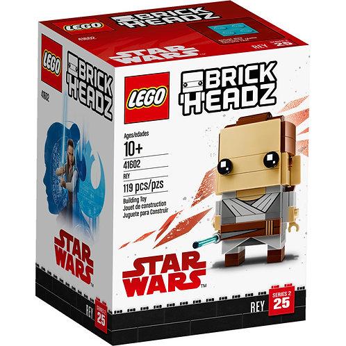 LEGO® BRICKHEADZ - REY