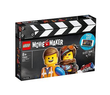 LEGO® THE LEGO MOVIE 2 - 70820 MOVIE MAKER