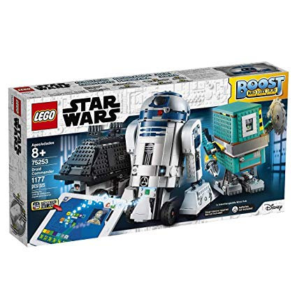 LEGO® STAR WARS - DROID COMMANDER