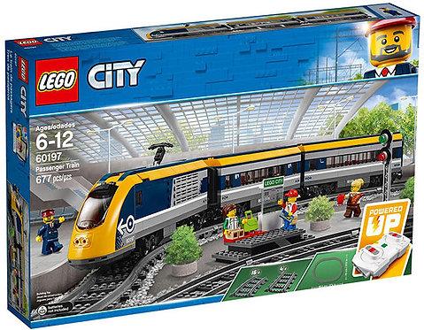 LEGO® CITY - PASSENGER TRAIN