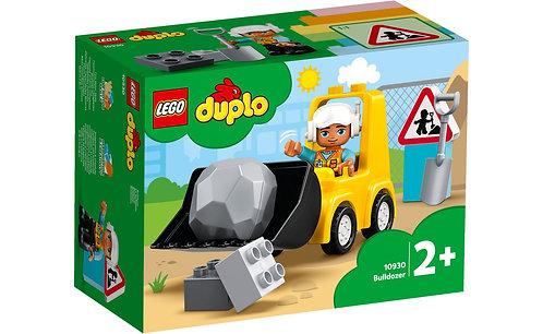 LEGO® DUPLO - BULLDOZER - 10930