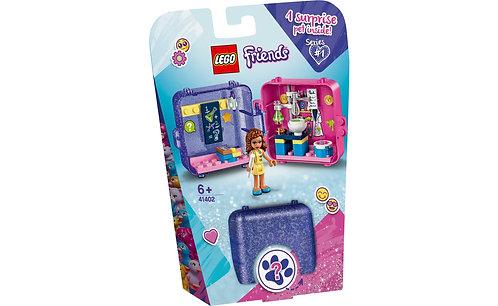 LEGO® FRIENDS - OLIVIA'S PLAY CUBE - 41402