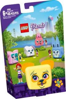 LEGO® FRIENDS - MIA'S PUG CUBE - 41664