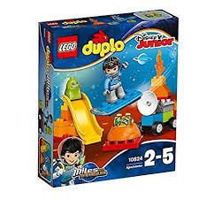 LEGO® DUPLO - MILES SPACE ADVENTURES