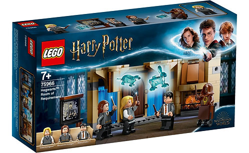 LEGO® HARRY POTTER - HOGWARTS ROOM OF REQUIREMENT - 75966