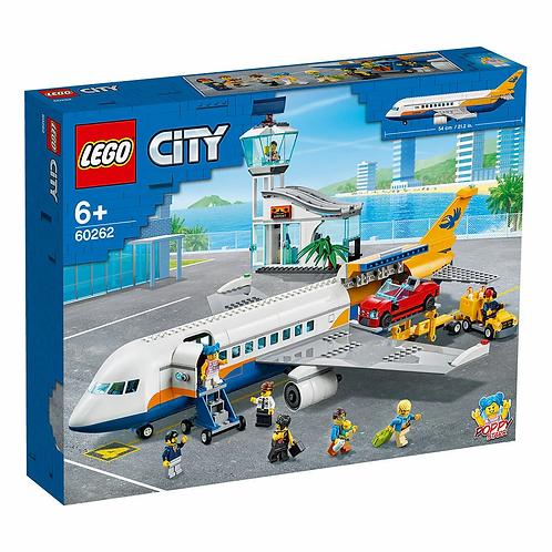LEGO® CITY - PASSENGER AIRPLANE - 60262
