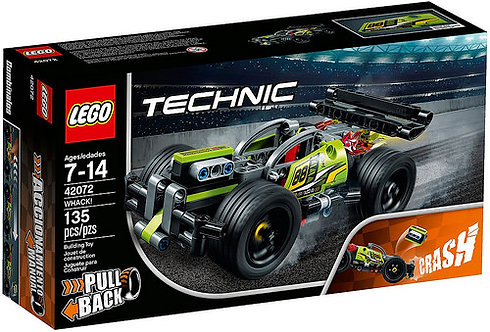 LEGO® TECHNIC - WHACK!