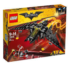 LEGO® THE BATMAN MOVIE - THE BATWING